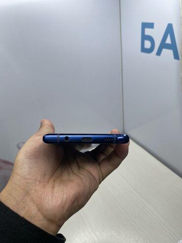 Б/у Samsung Galaxy Note 9 128 ГБ Синий