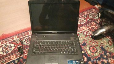 Продаю ноутбук  Aser emachines E520 в Беловодское