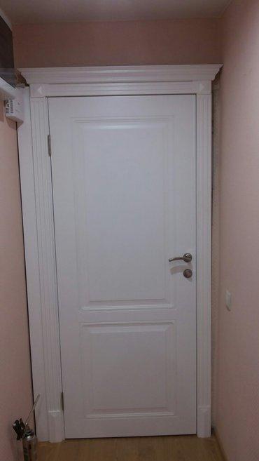 Установка межкомнатных дверей в городе*** ОШ*** в Ош