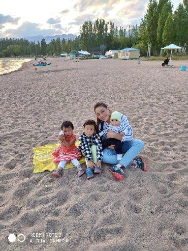 работа няней в Кыргызстан: Nannie & Babysitter. 20