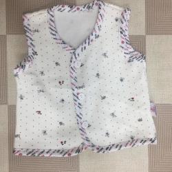 детская клетчатая рубашка в Кыргызстан: Получили безруковички с начосом Размер 0+ Производство Индонезия Цена