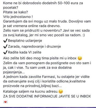 Farmasi -prirodna kozmetika - Novi Sad - slika 4