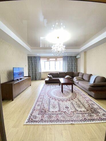 Продажа квартир - 4 комнаты - Бишкек: Продается квартира: Элитка, Асанбай, 4 комнаты, 185 кв. м
