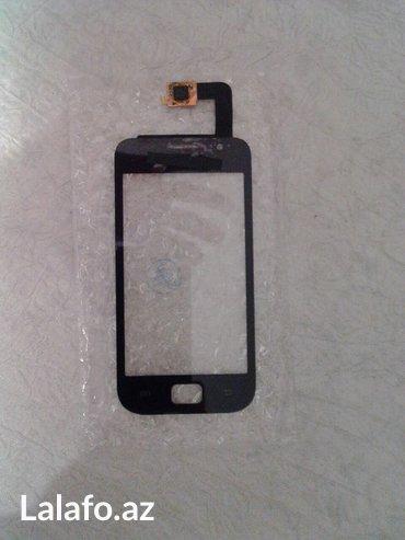 Bakı şəhərində Samsung 9003 ucun teze sensor.