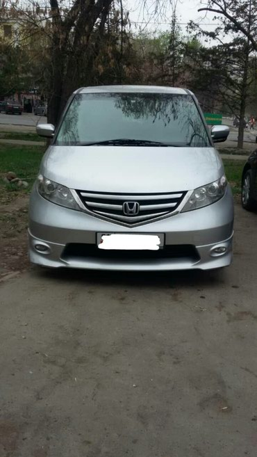 Honda Elysion 2008 в Бишкек