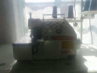 диски р15 4 98 на ваз в Кыргызстан: 4-ниточная швейная машинка