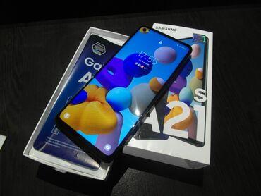 Мобильные телефоны и аксессуары - Азербайджан: Samsung | 32 ГБ | Черный