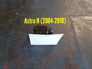 Opel Astra H Külqabı