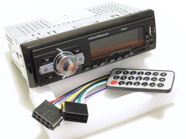Blutut radio player - Nis