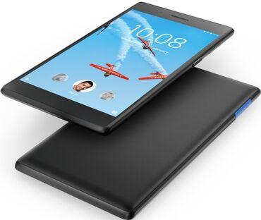Planset Lenovo TAB TB-7304F 1G+8GBL Әтaliyyat sistemi - Android 7.0