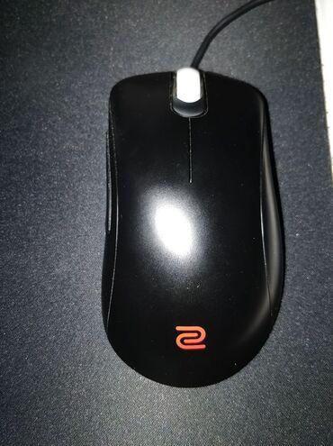 Продаю мышку ec2a, таких мышек почти нет в Бишкеке, пользовался менее