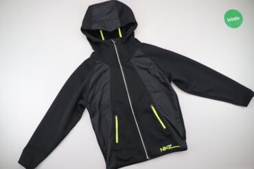 Підліткова спортивна кофтинка Nike, вік 10-12 р., зріст 140-152 см