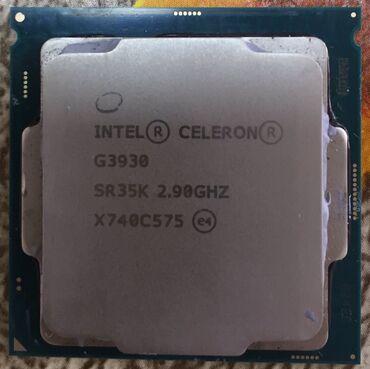 Elektronika | Leskovac: Intel Celeron Processor G3930 sa originalnim kulerom