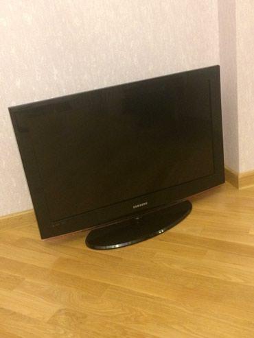 Bakı şəhərində Samsung 32 duyumluk televozor satilir problemi yoxdur.