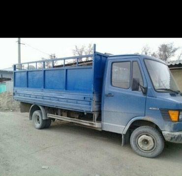 Грузовой такси  450.с по городу  в Бишкек