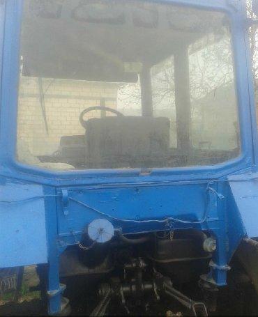 Mtz 892 - Azərbaycan: MTZ 80