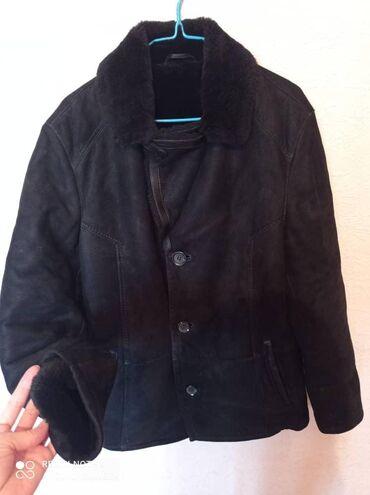 schetchik gorjachej vody 15 в Кыргызстан: Продаю дубленку состояние идеальное, одевал один раз, покупал за 18