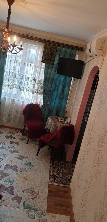 1 комнатные квартиры снять в Азербайджан: Сдается квартира: 1 комната, 35 кв. м, Баку