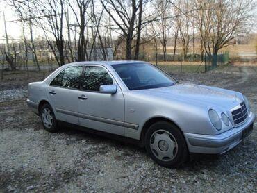 черный mercedes benz в Кыргызстан: Mercedes-Benz C 320 3.2 л. 2001