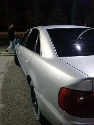 Audi A4 1.8 л. 1996 | 287543 км