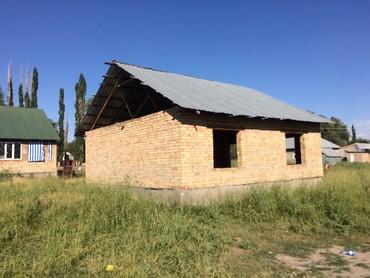 Дом под ПСО  ВоенноАнтоновка 5соток по в Бишкек