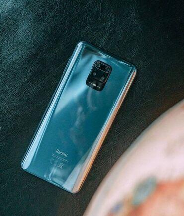 Электроника - Ананьево: Б/у Xiaomi Note 9 Pro 64 ГБ Синий