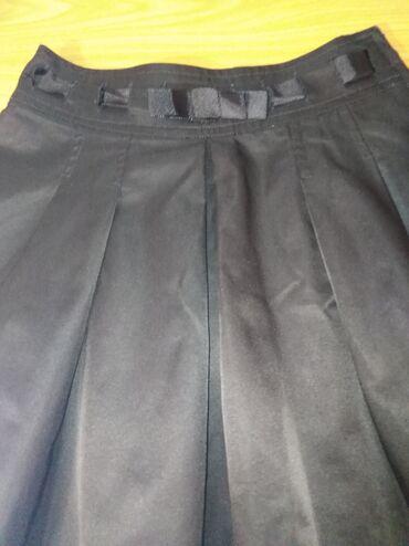 блузки для школы в Кыргызстан: Отличная юбочка на девочку школьного возраста,примерно на 7/8л. в
