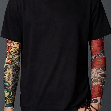Rukav Tetovaza - Tatoo Sleeve - Belgrade