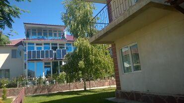 Отдых на Иссык-Куле, семейный отдых, отдых с друзьми большой