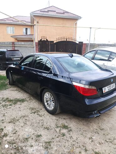 bmw kaplja в Кыргызстан: BMW 5 series 2.5 л. 2006