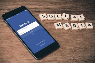 Реклама в социальных сетях. Реклама в facebookРеклама в в Бишкек