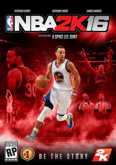 Nba 2k16 igrica za pc.Ne za playstation - Nis