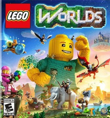 Lego World's  Igrica za PC - Nis