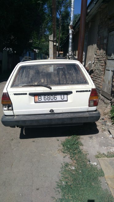 продаю пассат Б2  в Бишкек