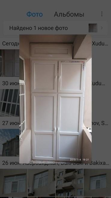 Bakı şəhərində Dolab