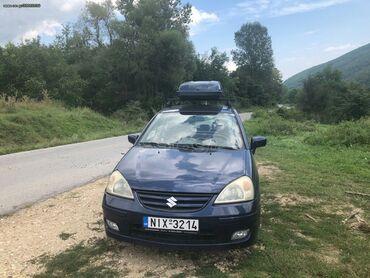 Suzuki Liana 1.4 l. 2006 | 250000 km