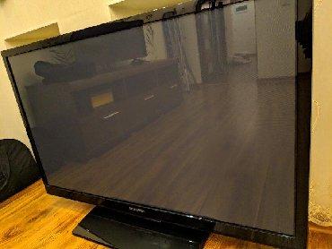 Плазменный телевизор Samsung Оригинал В хорошем состоянии