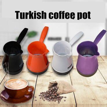 hazır biznes plan - Azərbaycan: Endirim - 18 AZN☕☕☕☕☕☕DSP firmasının KA3027 model elektrikli kofe