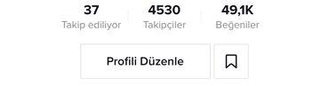 телефон fly bl9205 в Азербайджан: Tiktok hesabi panel deil arginal hesabdi