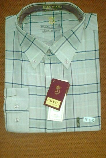 Интересная новая рубашка, в Бишкек