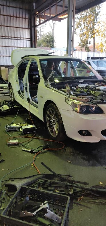 Auto service, Braking system, Car suspension system, Engine, Fuel system, Auto electrics, Exhaust system, Clutch system, Car transmission, Climate control, Car body, Compressed gas equipment