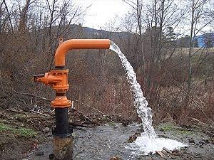 Вода бурение скважины!!! в Кант