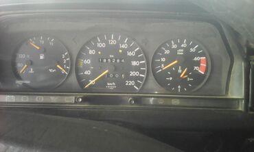 Avtomobillər - Kürdəmir: Mercedes-Benz 190-Series 1.8 l. 1990 | 185679 km