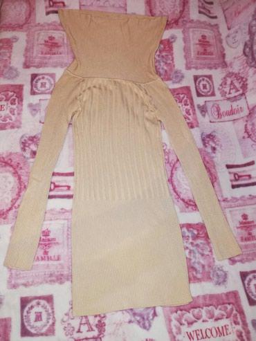 Pamučna uska haljina - Pozarevac