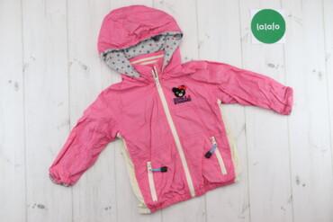 Дитяча куртка з капюшоном Double. B, р. 90   Довжина: 35 см Рукав: 28