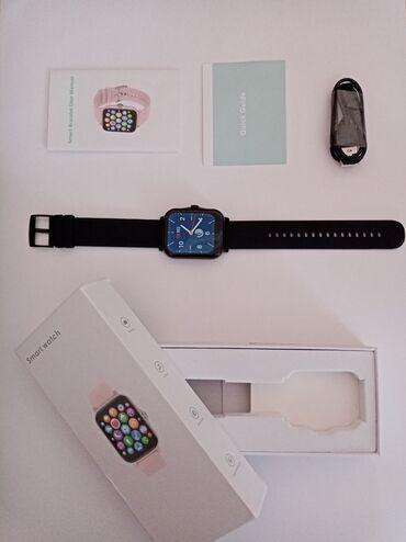 11343 elan | ŞƏXSI ƏŞYALAR: Xiaomi Amazfit GTS 2 Часы в наличии, новые.  В комплект входит : короб