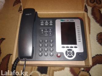 Маленькие-телефоны - Кыргызстан: Продаются VOIP телефоны фирмы Escen от 30$