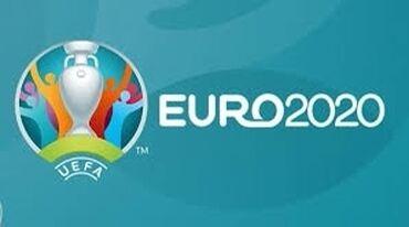 Euro 2020 1/4 merhelesine Category 2 satilir . 150 manata almisam