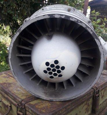 Воздушная нагнетающая турбина в Бишкек