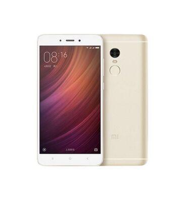 аккумуляторы для ибп prologix в Кыргызстан: Б/у Xiaomi Redmi Note 4X 64 ГБ Черный